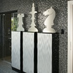 Ligno Art Embossed surfaces